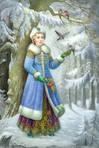 Набор «Русская лаковая миниатюра»