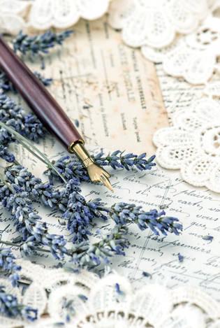 Любовные письма