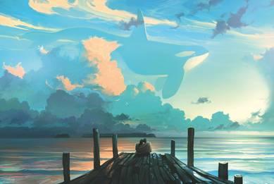 Небо мечтателей